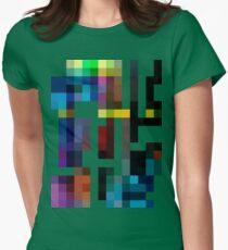 TEKO Womens Fitted T-Shirt