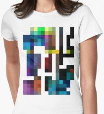 TEKO Women's Fitted T-Shirt