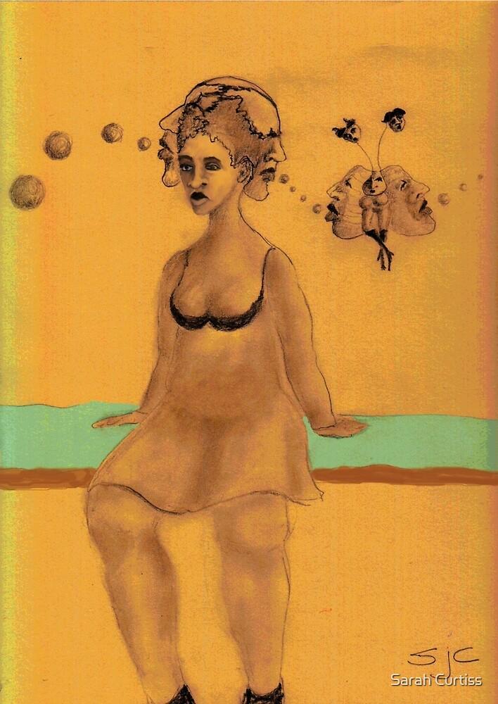 Run away Imagination, a mini fantasy by Sarah Curtiss