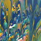 Rainbow Paint by tmcrews
