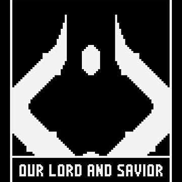 Our Lord and Savior by Jbui555