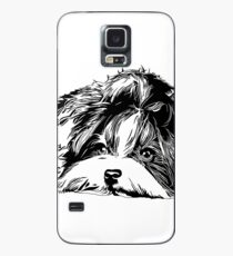 Biewer Terrier Case/Skin for Samsung Galaxy
