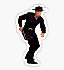 B I G I R O N  Sticker