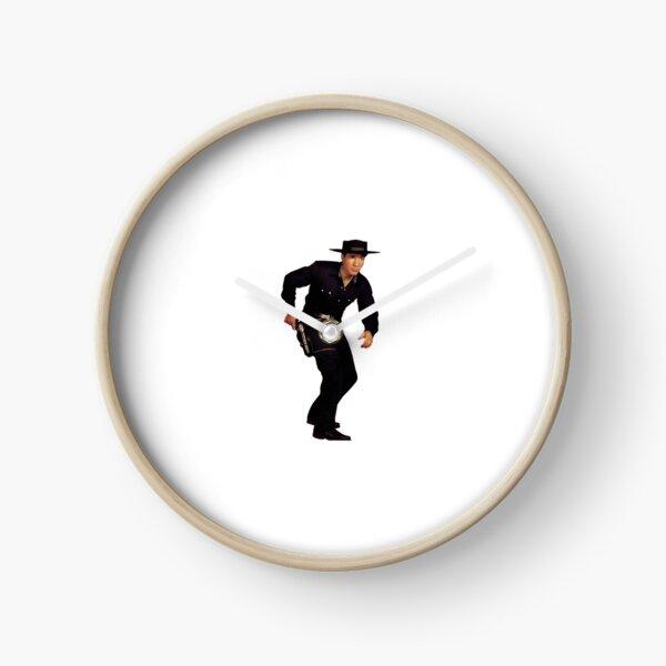 B I G I R O N  Clock