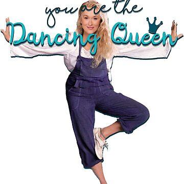dancing queen  by jordan804