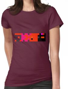 Simo Womens Fitted T-Shirt