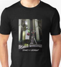 Fancy a screw? Unisex T-Shirt