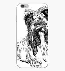 Biewer Terrier iPhone Case