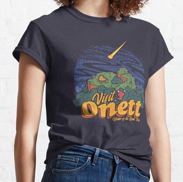 eine Kampfkunstpolizei Classic T-Shirt