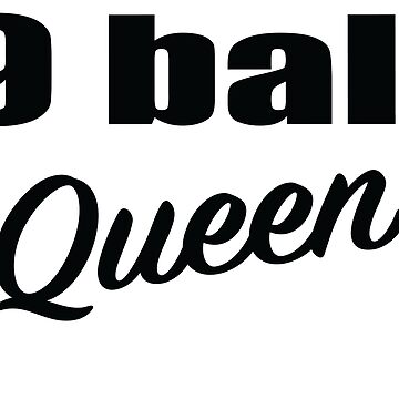 9 Ball Queen Billiards Pool Players Lover by sols