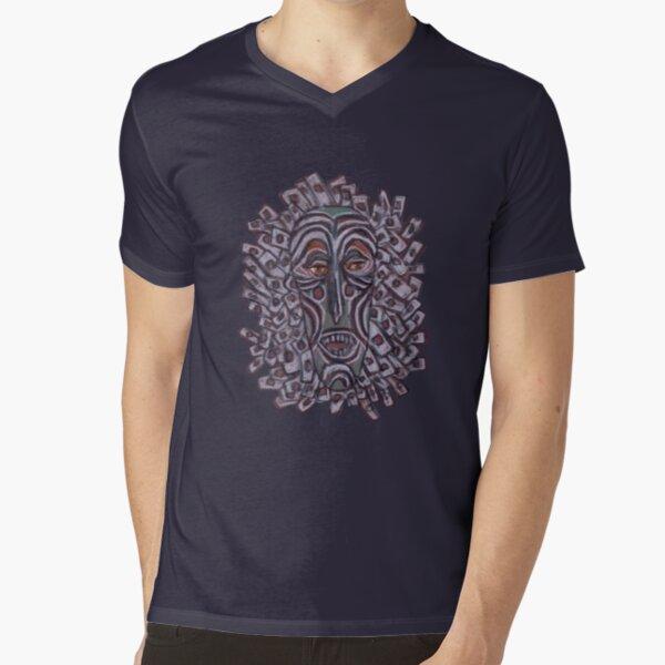 Kalorgaloth T-shirt V-Neck T-Shirt
