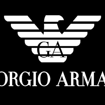 GIORGIO ARMANI MERCH by tiadalagi