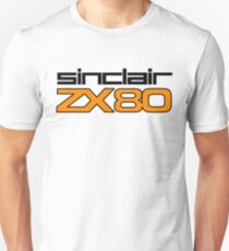 ZX80 Large T-Shirt