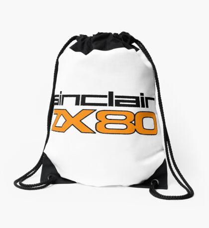 Sinclair ZX80 Drawstring Bag