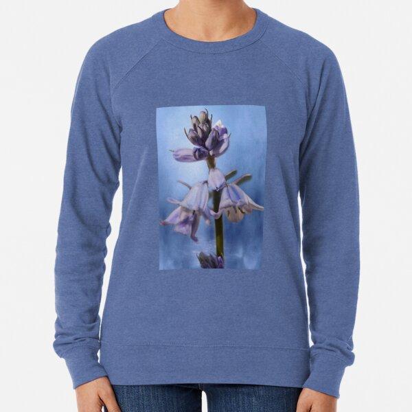 Bluebells  Lightweight Sweatshirt