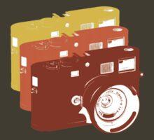 Leica addict
