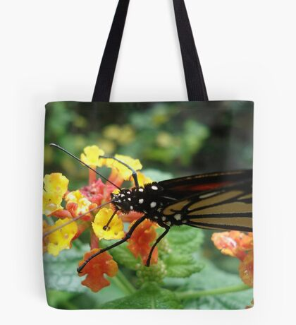 Sip from a Golden Cup Tote Bag