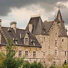 Fallais Castle - Belgium by Gilberte