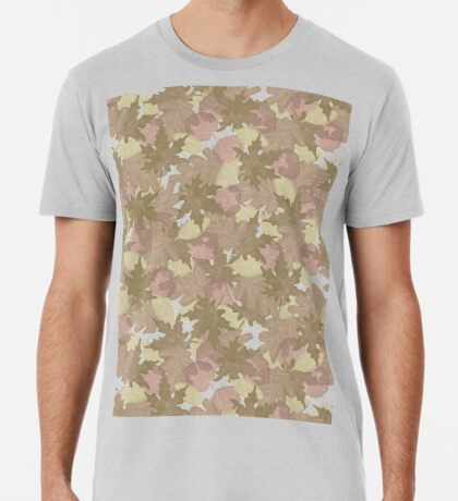 Soft Fall #redbubble #fall Premium T-Shirt