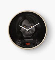 Reloj Chucky
