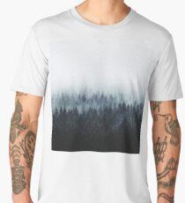 High And Low Men's Premium T-Shirt