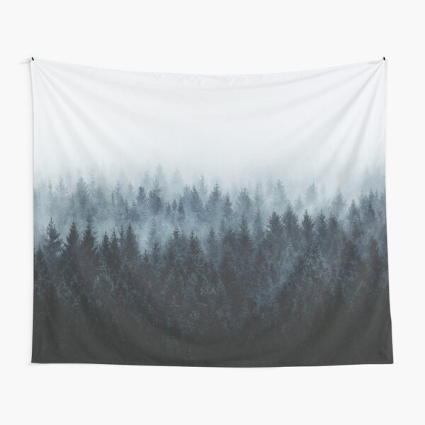 High And Low Tapestry