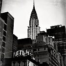 Chrysler Building by ShellyKay