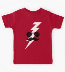 Boots Electric Kids Tee
