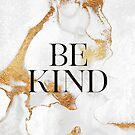 Be Kind by Elisabeth Fredriksson