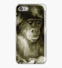 Where do I go from here? iPhone Case/Skin
