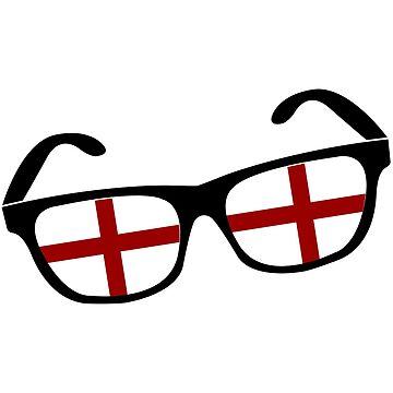English Glasses  by muli84
