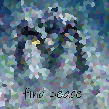 Find Peace by starcloudsky