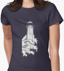 Nautical Chrome Mighty Lighthouse T-Shirt