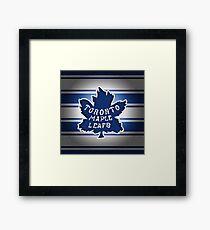 Toronto Maple Leafs 1927-1928 Framed Print
