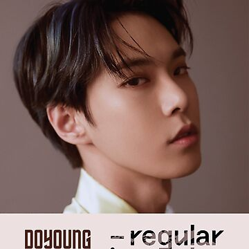 Doyoung NCT 127 Regular-Irregular by nurfzr