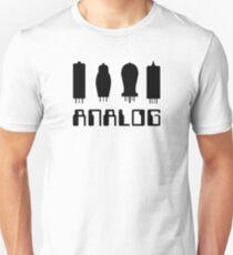 Analog Slim Fit T-Shirt