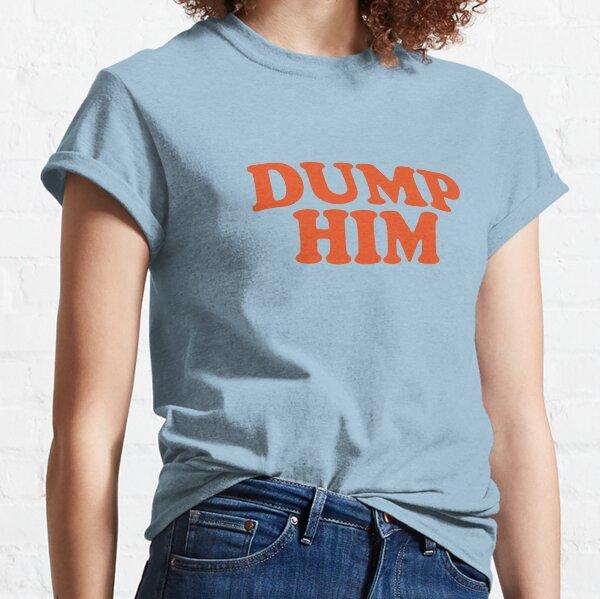 t-shirt tee shirt T-shirt classique