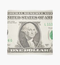 Show off your colors - US Dollar Scarf