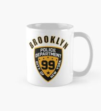 Brooklyn Nine Nine - 99th Precinct Mug Mug
