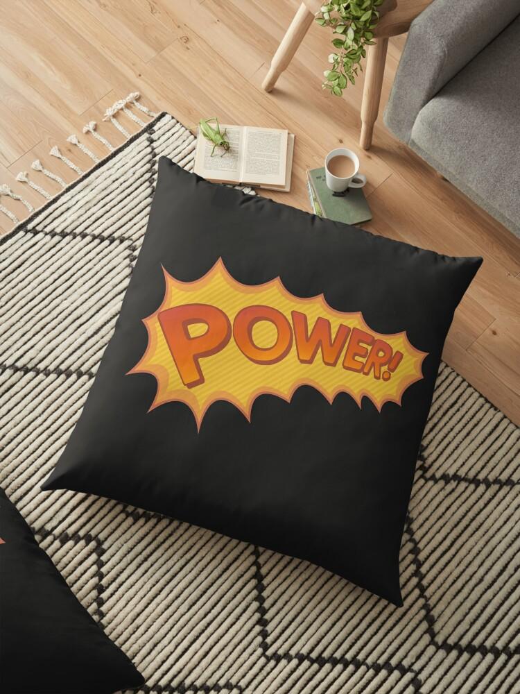 'POWER! - Mirio