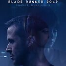 Blade Runner 2049 by RYVE Creative
