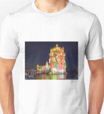Torre de Belém. 500 years. Unisex T-Shirt