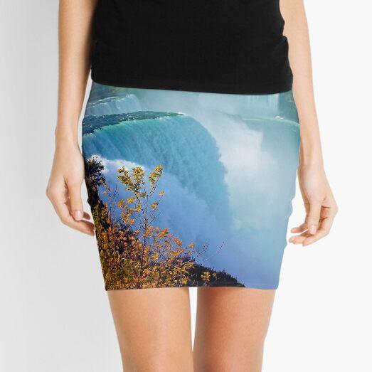 Niagara Falls Mini Skirt
