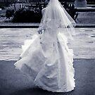 Fantasy Wedding  by Christine Wilson