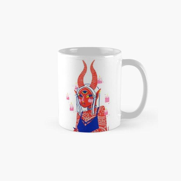 Devil Girl Classic Mug