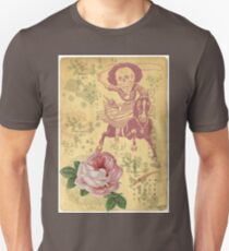 Day Of The Dead Cowgirl Cinco De Mayo T-Shirt
