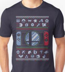Super Smash Knit Unisex T-Shirt