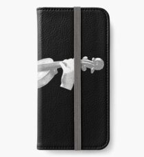 The Violin iPhone Wallet/Case/Skin