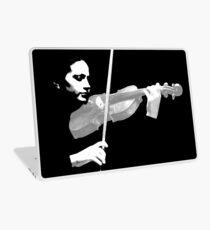The Violin Laptop Skin