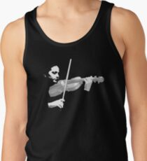 The Violin Tank Top